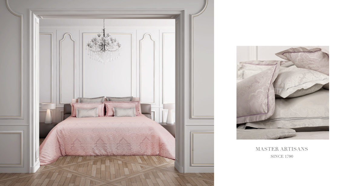 Luxury Bed Linen And Bedding Sheets ...