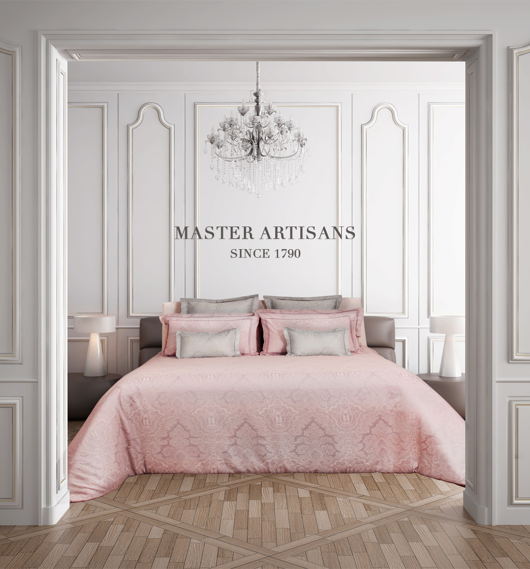 Luxury Bed Linen And Bedding Sheets Online