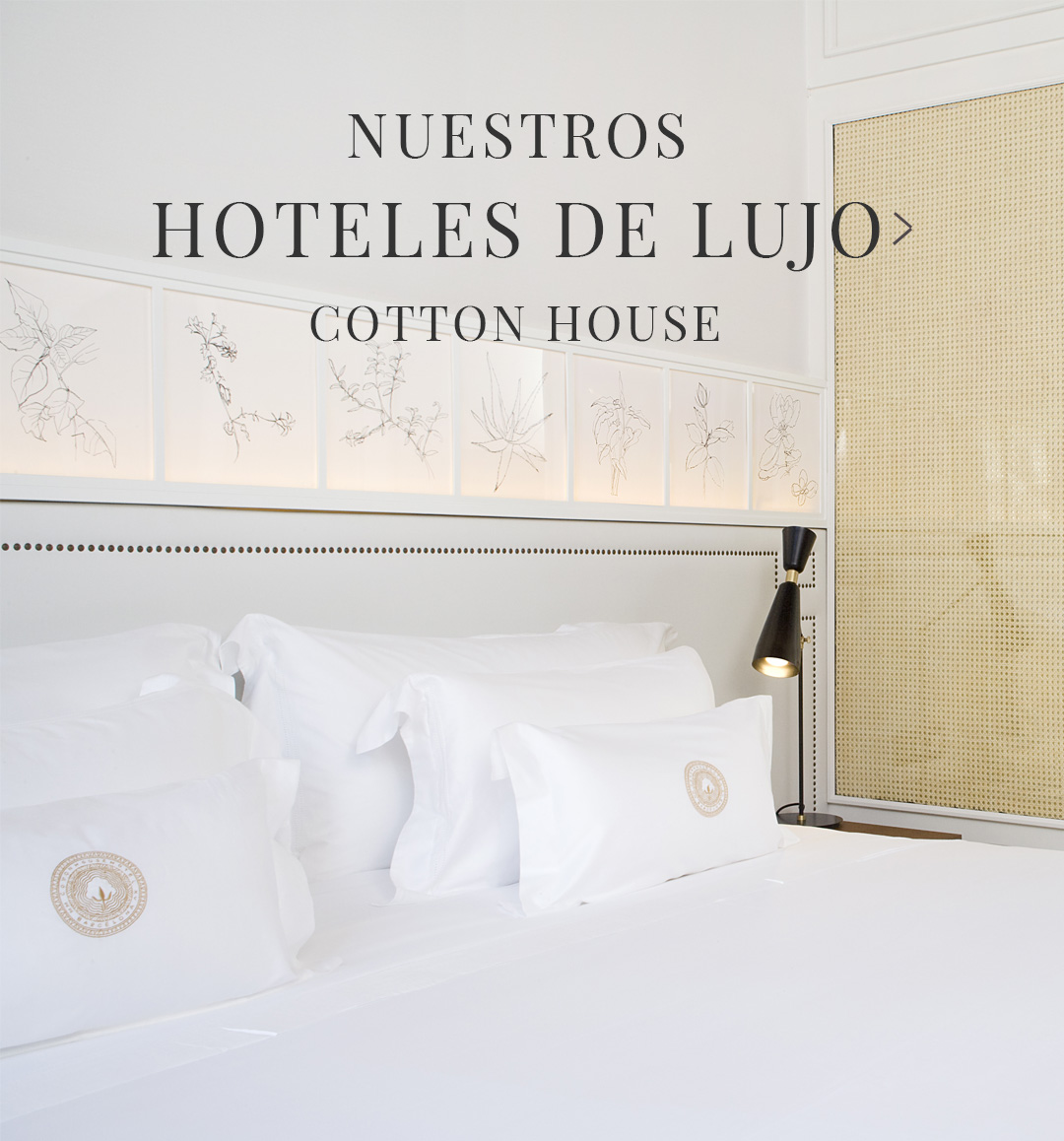 Hotel Bed Linen Collection Online Cotton House